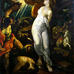 part 10 Hermitage - Ribalta, Francisco - The Martyrdom of St. Catherine