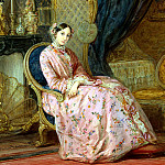 part 10 Hermitage - Robertson, Christine - Portrait of Grand Duchess Maria Nikolaevna (2)