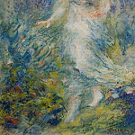 Pierre-Auguste Renoir - Spring (The Four Seasons) - 1879