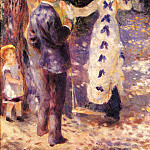 The Swing – 1876, Pierre-Auguste Renoir
