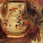 Pitcher, Pierre-Auguste Renoir