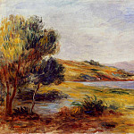 The Bay, Pierre-Auguste Renoir