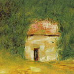 Pierre-Auguste Renoir - The Little House