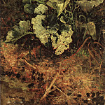 Ivan Ivanovich Shishkin - burdock. End of 1880 37, 3h24, 7