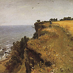 Ivan Ivanovich Shishkin - has preserved the Gulf of Finland in 1888 34, 3h37, 5