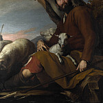 Jacob with the Flock of Laban, Jusepe de Ribera