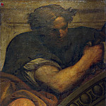 Part 4 National Gallery UK - Italian, Venetian - An Apostle, Saint, Prophet or Sage