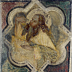 Part 4 National Gallery UK - Italian, Umbrian - A Saint