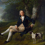 Part 4 National Gallery UK - Jens Juel - Joseph Greenway