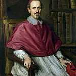 Part 4 National Gallery UK - Jakob Ferdinand Voet - Cardinal Carlo Cerri