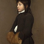 Jacob van Oost the Elder – Portrait of a Boy aged 11, Part 4 National Gallery UK
