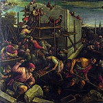 Part 4 National Gallery UK - Leandro Bassano - The Tower of Babel