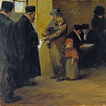 Part 4 National Gallery UK - Jean-Louis Forain - Legal Assistance