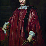 Part 4 National Gallery UK - Justus Sustermans - Portrait of a Man