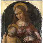 Italian, Milanese – The Virgin and Child, Part 4 National Gallery UK