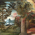 Jacopo Tintoretto – Jupiter and Semele, Part 4 National Gallery UK