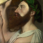 Jean-Auguste Dominique Ingres – Pindar and Ictinus, Part 4 National Gallery UK