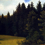Albert Bierstadt - Bierstadt Albert Mountain Resort
