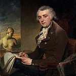 Metropolitan Museum: part 4 - Sir William Beechey - Edward Miles (1752–1828)