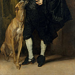 James Stuart (), Duke of Richmond and Lennox, Anthony Van Dyck