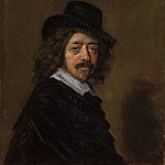 Copy after Frans Hals – Frans Hals , Metropolitan Museum: part 4