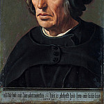 Metropolitan Museum: part 4 - Maarten van Heemskerck - Jacob Willemsz. van Veen (1456–1535), the Artist's Father