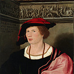 Benedikt von Hertenstein (), Hans The Younger Holbein