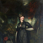 Mrs. Whaley (), John Hoppner
