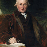 Sir Thomas Lawrence and Workshop – John Julius Angerstein , Metropolitan Museum: part 4