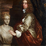 Metropolitan Museum: part 4 - Sir Peter Lely (Dutch, Soest 1618–1680 London) - Sir Henry Capel (1638–1696)