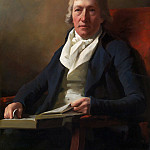 Metropolitan Museum: part 4 - Sir Henry Raeburn - James Johnston of Straiton (died 1841)