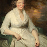 Sir Henry Raeburn – Janet Law, Metropolitan Museum: part 4