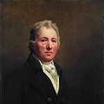 Metropolitan Museum: part 4 - Sir Henry Raeburn - William Forsyth (1749–1814)