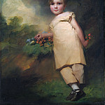 Metropolitan Museum: part 4 - Sir Henry Raeburn - William Scott-Elliot of Arkleton (1811–1901)