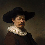 Metropolitan Museum: part 4 - Rembrandt (Dutch, Leiden 1606–1669 Amsterdam) - Herman Doomer (born about 1595, died 1650)