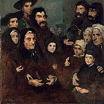 Augustin-Théodule Ribot – Breton Fishermen and Their Families, Metropolitan Museum: part 4