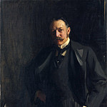 Metropolitan Museum: part 4 - Anders Zorn - Edward R. Bacon (1846–1915)