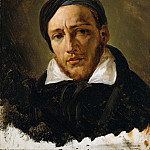 Jean-Louis-André-Théodore Gericault (1791–1824), Jean Louis Andre Theodore Gericault