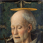 Saint Bernardino of Siena, Jacopo Bellini