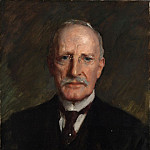 Metropolitan Museum: part 4 - William Merritt Chase - Edward Guthrie Kennedy