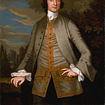 John Wollaston – William Axtell, Metropolitan Museum: part 4
