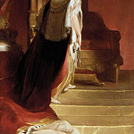 Metropolitan Museum: part 4 - Thomas Sully - Queen Victoria