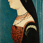 Metropolitan Museum: part 4 - Master H.A. or A.H. ) - Mary of Burgundy
