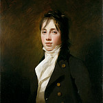 Metropolitan Museum: part 4 - Sir Henry Raeburn - William Fraser of Reelig (1784–1835)