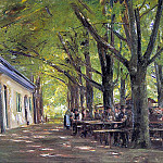 German artists - Liebermann, Max (German, 1847-1935)