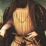 German artists - Flicke, Gerlach (German active in England, active 1545-1558)