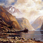 Eckenbrecher Themistocles Von Naero Fjord1, German artists