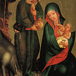 German artists - Bertram (Master of Minden, German, active 1367-1415)