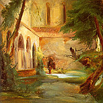 Blechen, Charles 4, German artists