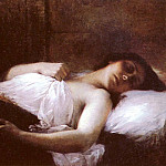 German artists - Kirsch Johanna Deep Slumber